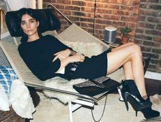 Little black dress. Animal print bag. Fall outfit. Zara 2014 fall winter. http://atentamente-carmen.blogspot.com.es/?m=1
