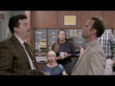 Danny McBride and Walton Goggins battle it out in Vice Principals teaser - Movie News | JoBlo.com