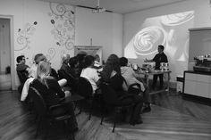"""Programação 10ª Primavera dos Museus - Workshop """"Café 360º"""""""