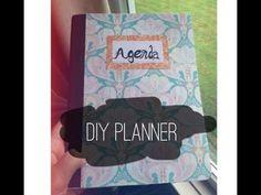 un agenda super simple