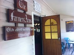 Pub of the Week: The Farmers' Arms Tavern, Cabarlah #Toowoomba