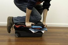 Travel packing tips will help you decide how to pack, what to pack, and how much you can stuff into your bags. Knowing how to efficiently. Winter Travel Packing, Carry On Packing, Suitcase Packing, Packing List For Travel, Packing Tips, Traveling Tips, Travelling, Travel Size Toiletries, Luggage Brands