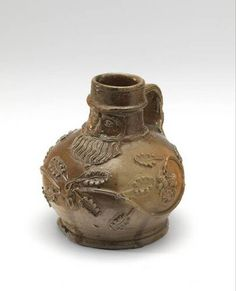 baardmankruik 1500 - 1550