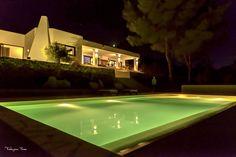 Hermosa casa en el campo. Ibiza, Baleares, España