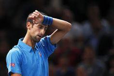 Blog Esportivo do Suíço:  Djokovic cai em Paris e abre caminho para Murray tomar o topo do ranking