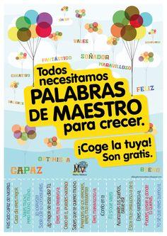 Palabras de maestro, ¡qué importantes son! Podéis seguir leyendo en http://elblogdemanuvelasco.blogspot.com.es/2013/06/palabras-de-maestro.html