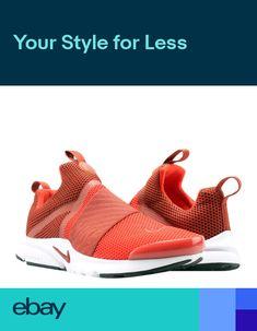 355599897bb025 Nike PRESTO EXTREME(TD) All Red Super Deals CZEcZt