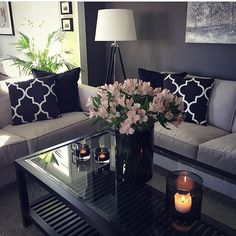 small living room designs are offered on our website. Check it out and you will not be sorry you did. Home Living Room, Apartment Living, Interior Design Living Room, Living Room Designs, Living Room Decor, Bedroom Decor, Apartment Ideas, Wall Decor, Living Room Inspiration