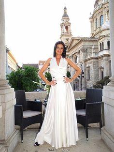 ALEXANDRA VAJDA modell &   designer