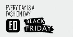 Fashion Days Black Friday - iata ce produse de imbracaminte si incalcaminte vor avea 90% reducere