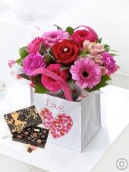 Send flowers with Flowers. Flower Delivery available in Dublin and nationwide. Dublin, Valentine Gifts, Valentines Day, Anniversary Flowers, Flowers Delivered, Send Flowers, Decorative Boxes, Gift Wrapping, Chocolates