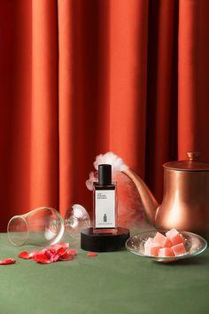 Café de Parfum perfumes and colognes