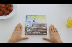 Best Video Ad I have seen in a while. The coolest, sleekest new gadget on the market There's a reason the items you see in an IKEA catalog look so ridiculously appealing — it's because the Swedish furniture chain uses 3D rendering technology to create digital models of the products. - See more at: https://www.findit.com/petertosto/RightNow/best-video-ad-i-have-seen-in-a-while/578ec476-c421-41e9-9ebd-1aa27d1cfee0#sthash.AOGCWb3H.dpuf
