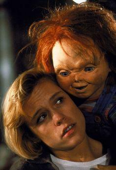 lol. oh, Chucky.