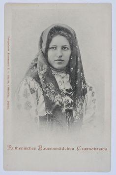 Bukovina 1900