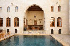 Beit Salahieh Hotel, Aleppo Syria