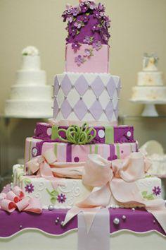 Gallery album : birthday - A Piece O' Cake
