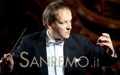 Maestro Matthias Manasi -  IL BEETHOVEN INTIMO ED EROICO DELLA SINFONICA DI SANREMO