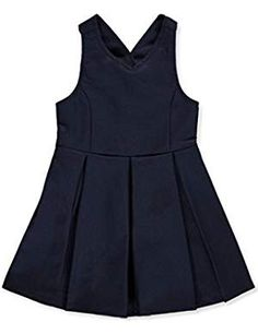 Cherokee Little Girls Back Jumper. ** Check out this great product. (This is an affiliate link) #SchoolUniforms