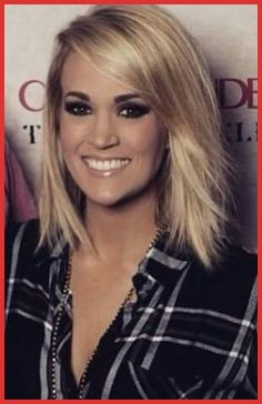 Awesome Carrie Underwood Short Hairstyles Photos In 2020 Carrie