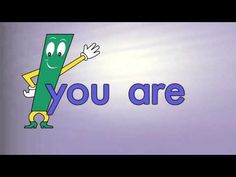 Song About Contractions: A Contraction Has An Apostrophe With Miss Jenny / www.edutunes.com