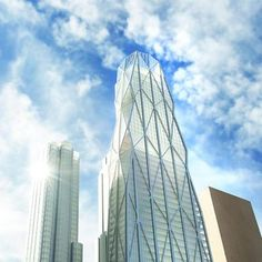 Luxury Waldorf Astoria hotel to land at First and Mission.