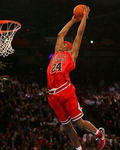Chicago Bulls - Tyrus Thomas : 2006-2010