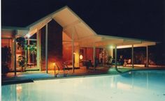 My Eichler designed by A. Quincy Jones
