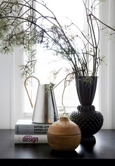 La Maison d'Anna G.: A graphic and minimalist Christmas