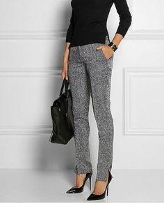 Like the pants