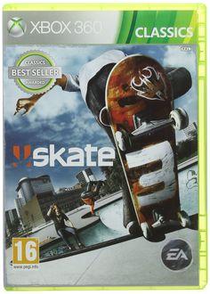Skate 3 Xbox 360: Xbox 360: Computer and Video Games - Amazon.ca
