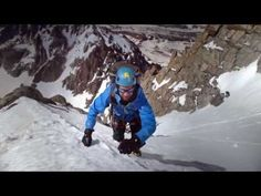 This is Backcountry  Easily the best video on youtube at the moment!Keeps us all inspired to keep pushing for those rare, extreme moments.