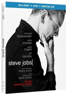 Reel Charlie reviews - Enjoyed the Danny Boyle/Aaron Sorkin biopic on Steve Jobs based on Walter Isaacson's book starring Michael Fassbender in the title role, Kate Winslet as Joanna Hoffman, Seth Rogan as Woz, and Jeff ...