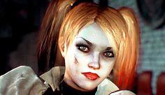 Batman Arkham Knight Harley Quinn Gameplay Trailer