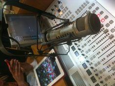 On air !!