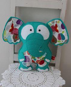 Plushka's craft: Plushka toys