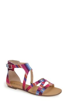 Sole Society 'Simona' Sandal (Women) available at #Nordstrom