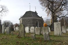 Ancient Sleepy Hollow New York | The Old Dutch Church, Sleepy Hollow, New York | Flickr - Photo Sharing ...