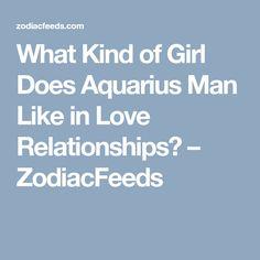 How to make aquarius man miss you