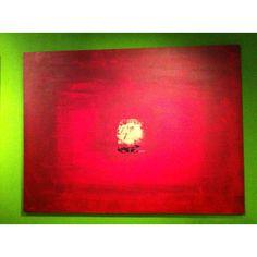 Artist: Berê, Ricardo Campos Gallery - Porto da Barra - Búzios - Brasil.