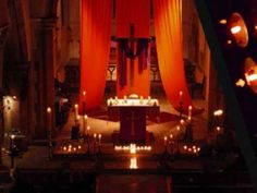 Come and fill our hearts-Taize