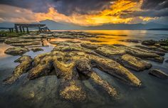 Karang Giri by Mediia Hendriko on 500px