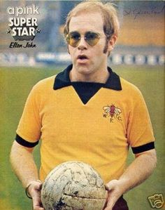 elton john yellow blazer - Google Search
