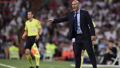 Zidane happy with no more Madrid signings