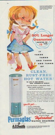 1000 Images About Vintage Plumbing Amp Heating On Pinterest