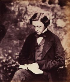 Lewis Carroll, 2 June 1857 - by Lewis Carroll