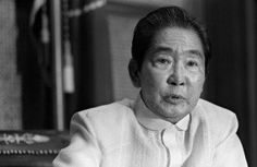 Then-Philippine dictator Ferdinand Marcos forced his military chiefs to parade as women during a tasteless, sycophantic birthday party planned by his unstable wife, according to US diplomatic cables. Ferdinand, People Power Revolution, President Of The Philippines, Rodrigo Duterte, Asia News, Today In History, Greatest Presidents, Filipino, Celebrity News