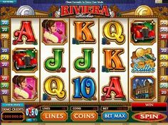 Riviera Riches – Free Slot Game  http://www.onlinecasinoguru.com/?p=47163