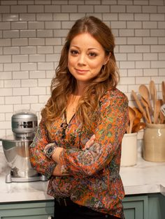 The Kitchen Cast Marcella community post: 12 food network chefs you didn't know were hot