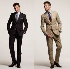 Business Fashion For Men Business Fashion Men trend